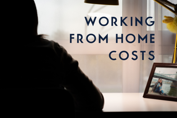 Working from home and Tax – can you claim for anything?
