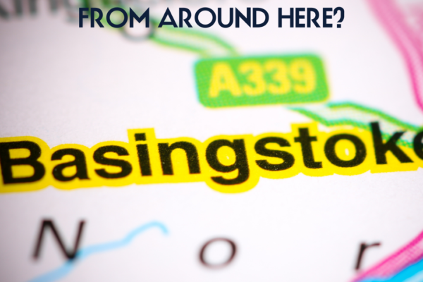 Basingstoke small business accountant - how to find one.