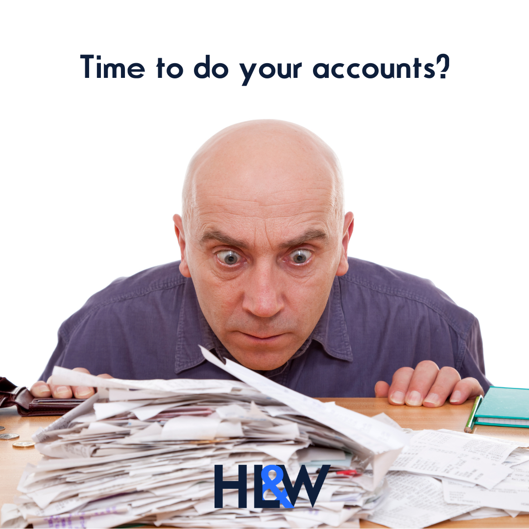 Get the most from your small business accountant.