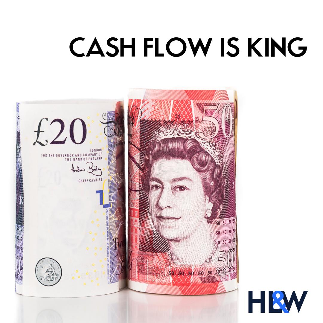 Cash Flow Is King - Plan It, Don't Wing It