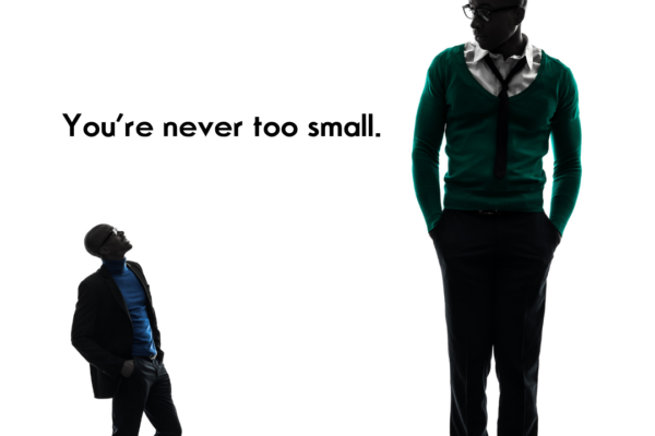You Are Never Too Small To Need An Accountant