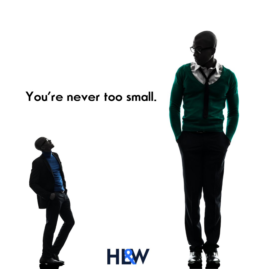 Need an accountant - HL&W