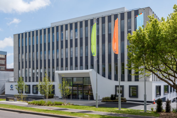 HL&W Moves to New Office in The Square