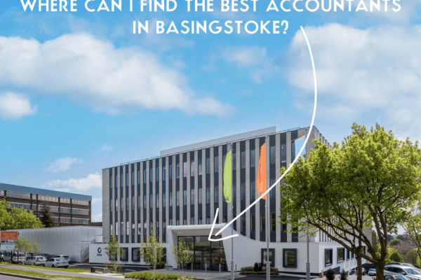 Accountants near me - HL&W on your doorstep